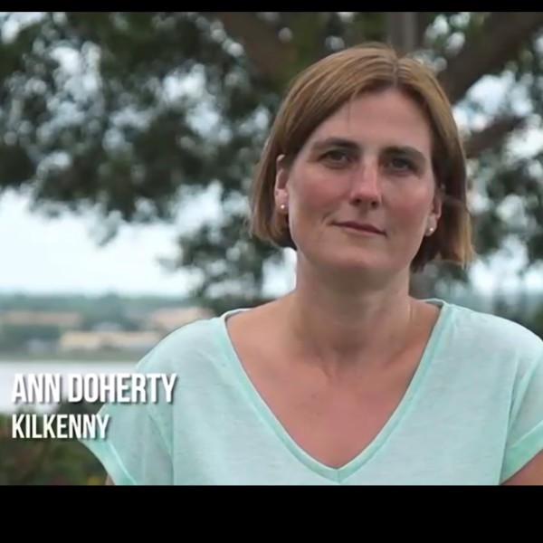 Ann Doherty seriously injured by a bull in Ireland