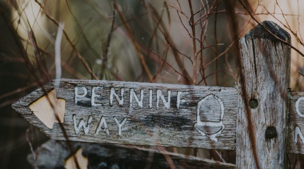 Pennine Way, long-distance footpath